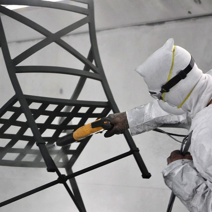 Outdoor Furniture Repair  Criterion Restoration and Sales