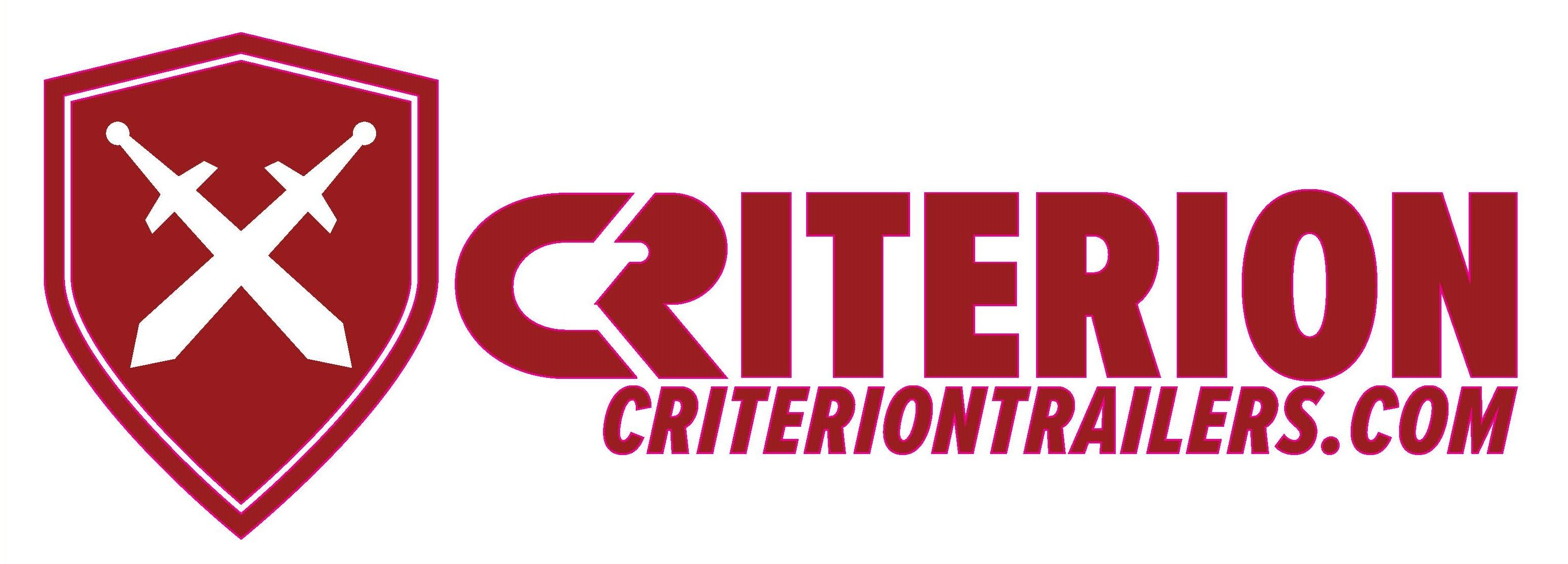 Criterion Trailers LLC