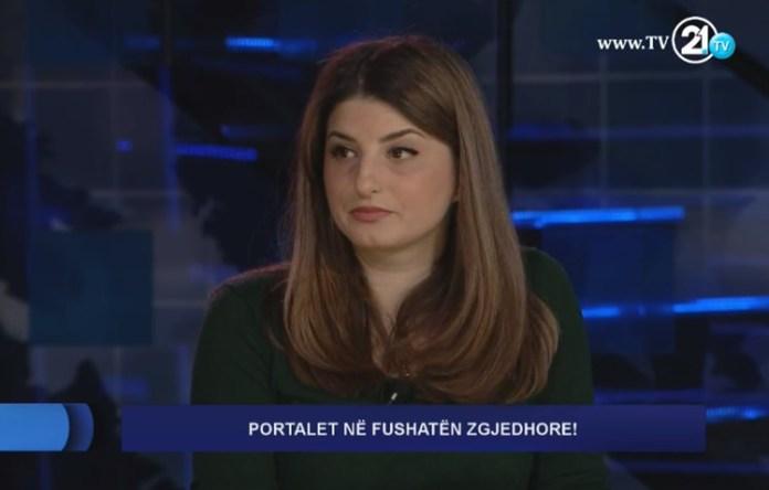 Elida Zylbeari