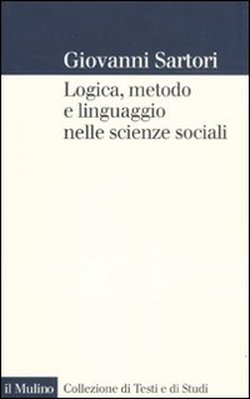 Novedades: Giovanni Sartori, 2011 (1/6)
