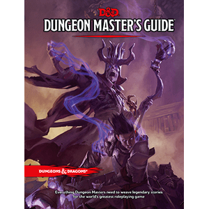 "Review: ""Dungeon Master's Guide"" for ""Dungeons & Dragons"" 5th"