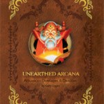 "Giveaway: 1st Edition AD&D ""Unearthed Arcana"" Reprint"