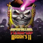 MODOK's 11: A Marvel Heroic Roleplaying Event