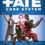 "First Impressions: ""Fate Core"" Roleplaying Game"