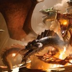 """""""Dungeons & Dragons"""" New Edition (Formerly """"Next"""") Gets Release Dates, Cover"""