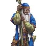 A Quick D&D 5e Spellcasting Primer
