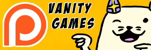 Vanity Games Patreon