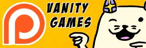 Vanity Games Patreon