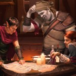 Skill Challenges in 5th Edition D&D