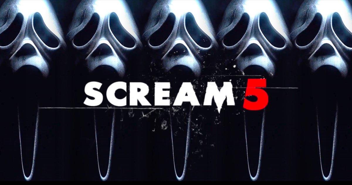 Pânico 5   Diretor anuncia que pós-produção foi concluída - Critical Room