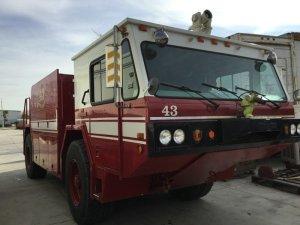 USAF-fire-truck
