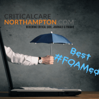 Best #FOAMed #FOAMcc #POCUS finds - July (2)
