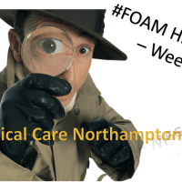 Today's best #FOAMed #FOAMcc finds (2 - Jan 17)