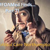 This Week's Best #FOAMed #FOAMcc #POCUS (March 13-19)