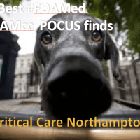 Best #FOAMed / #FOAMcc / #POCUS - July (2)