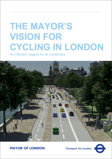 gla-mayors-cycle-vision-2013