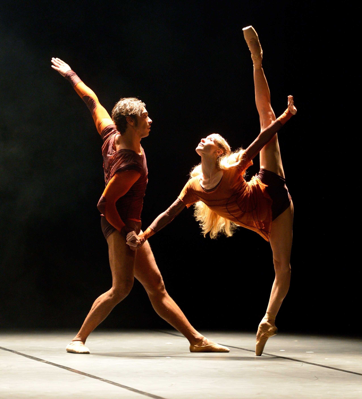 Stuttgart Ballet Made in Germany  CriticalDance