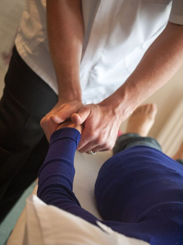the education of chiropractors should restrict them largely to musculoskeletal complaints