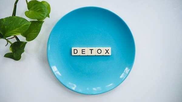 a detox is a tool of the bad trainer
