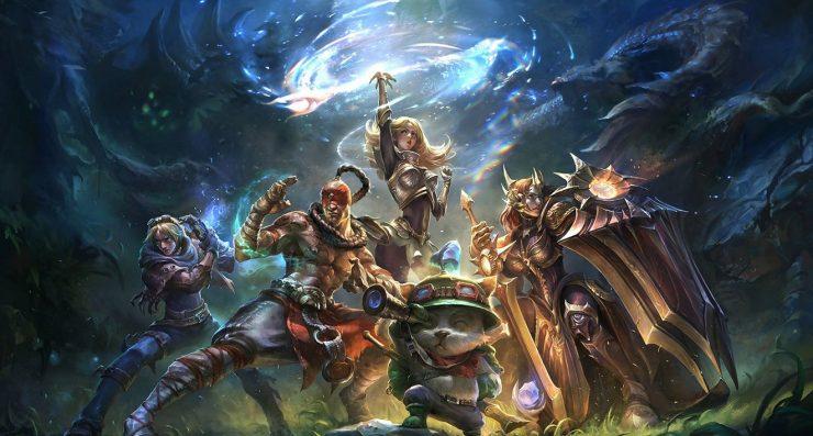 League of Legends ganhará modo de torneio intitulado Clash
