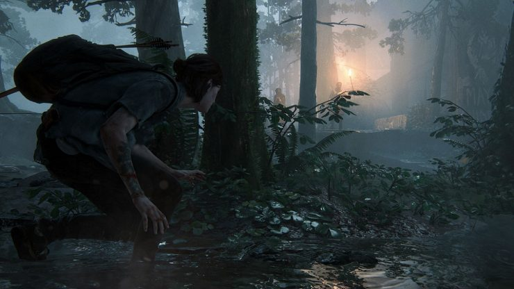Naught Dog revela que The Last of Us Part II terá modo multiplayer