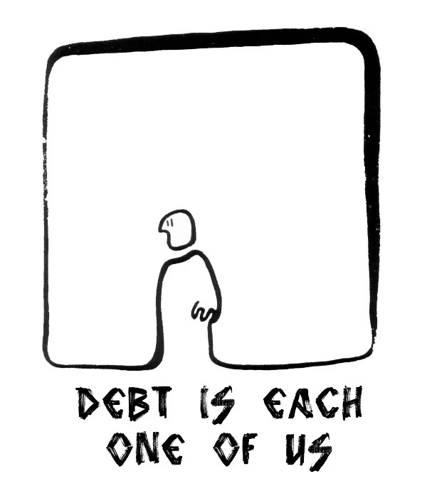 Debt as a Mode of Governance