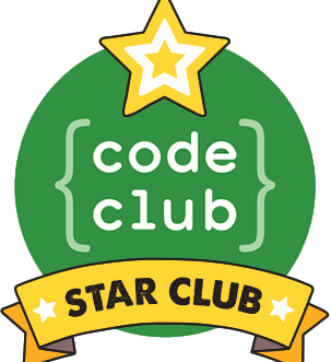 We are a Star Club!
