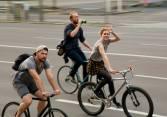 CM Berlin, Juni 2014, Teilnehmer*innen mit Freude