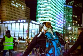 CM Berlin, Februar 2016 Potsdamer Platz