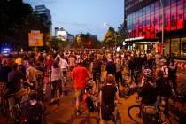 CM Berlin, Mai 2016 Rote Ampel