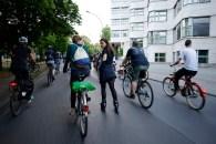 CM Berlin, Mai 2016 Am Shellhaus