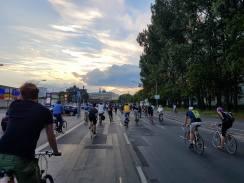 CM Berlin, Juli 2016 Der Himmel über Berlin