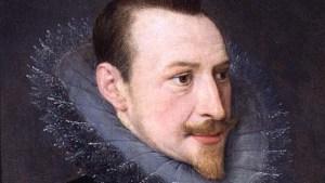 Edmund Spenser FEATURED