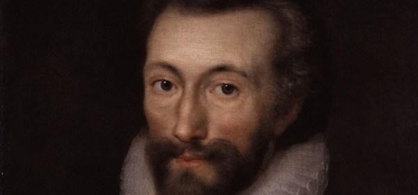 John Donne FEATURED