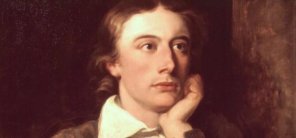 John Keats FEATURED