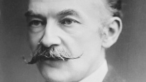 Thomas Hardy FEATURED
