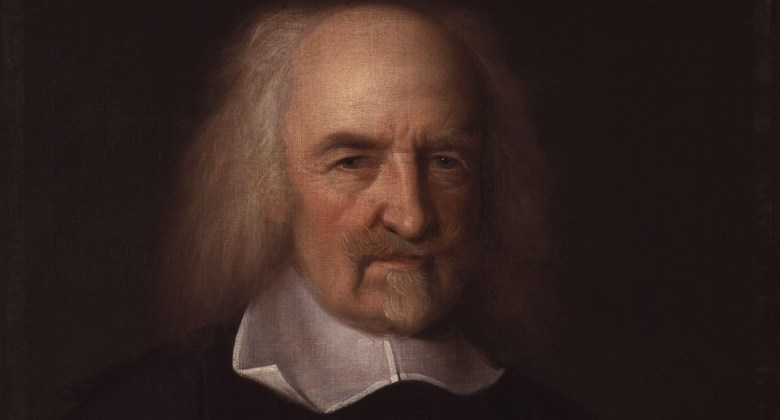 Thomas Hobbes FEATURED