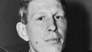 W. H. Auden FEATURED