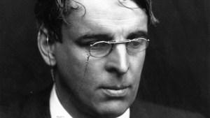 W. B. Yeats FEATURED