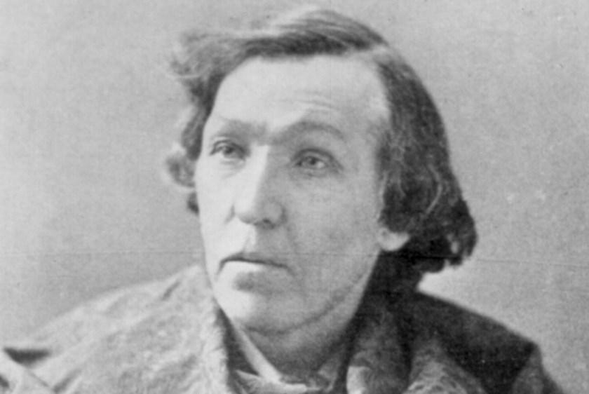 William Topaz McGonagall