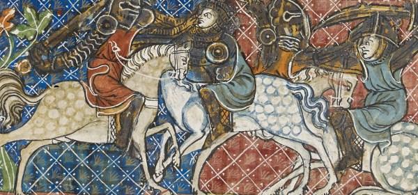 Manuscript Knights FEATURED