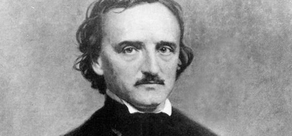 Edgar Allan Poe FEATURED