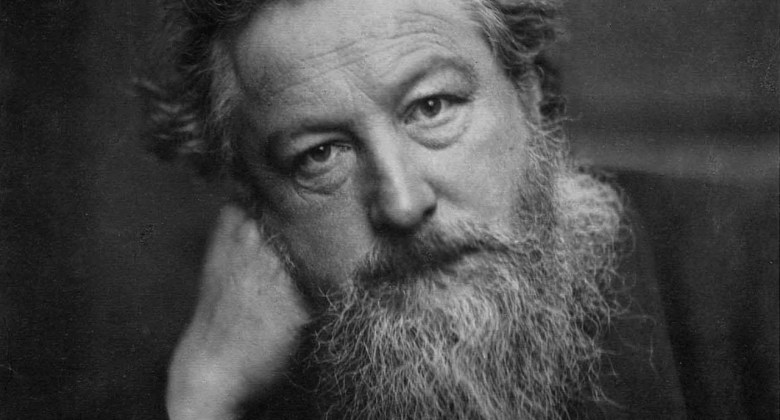 William Morris Featured