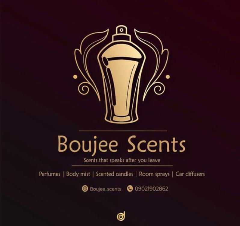 Boujee Scent
