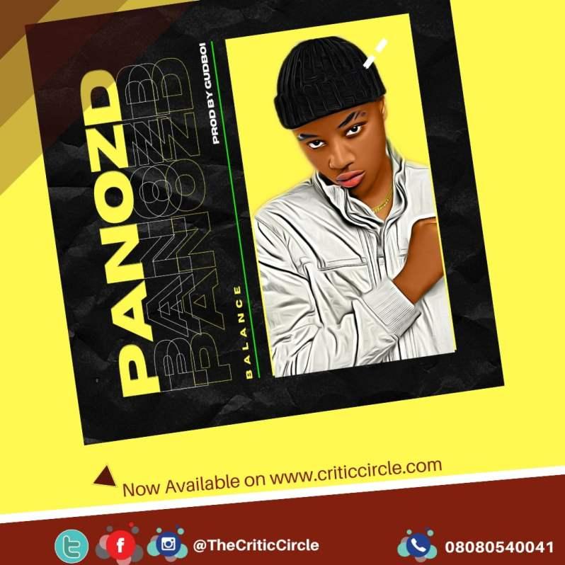 PanOzd - Balance