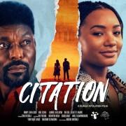 Citation Movie 2020