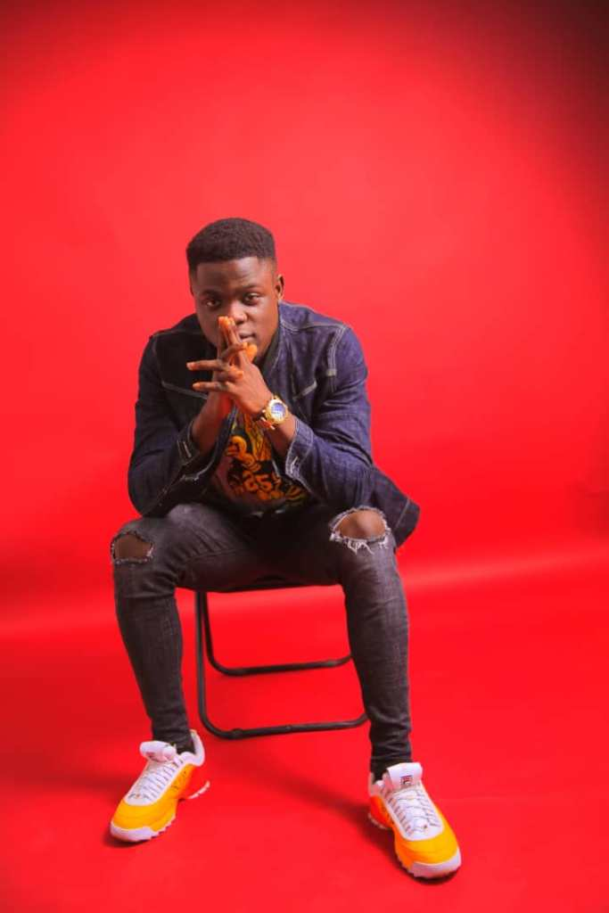 Bio: Kaptain Swizzy – Music, Artistry and More [Read Details]