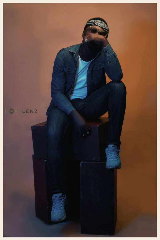 Bio: Naga West – Music, Artistry and More [Read Details]