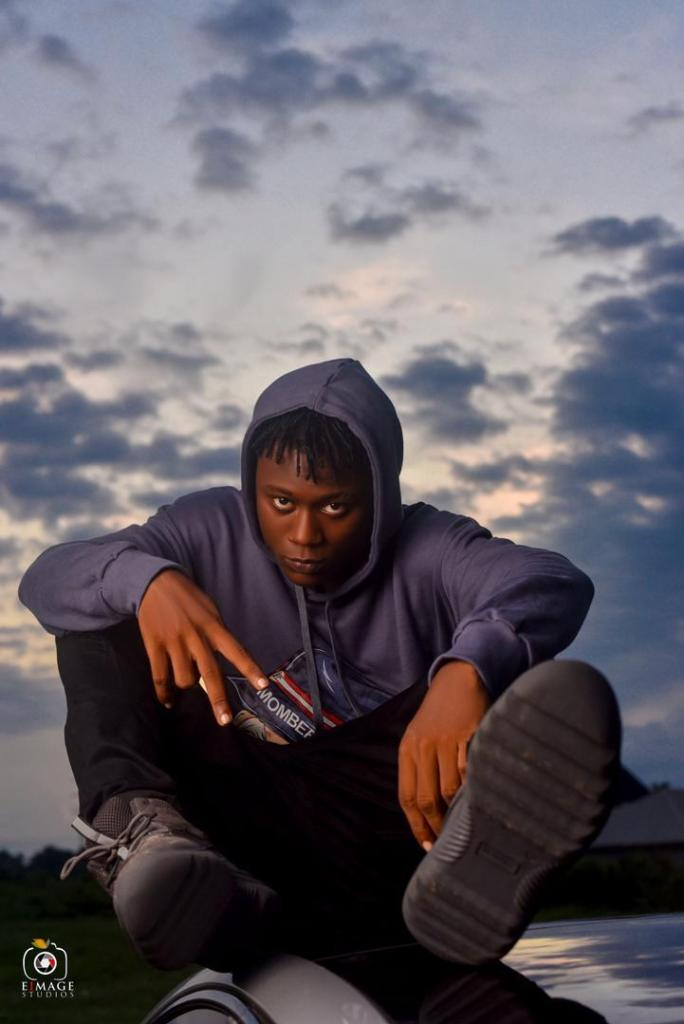 Bio: Muje Sparks – Music, Artistry and More [Read Details]