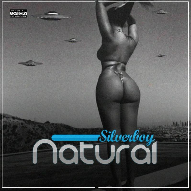 Pop: Silverboy Serves New Record, Natural [Download Mp4]